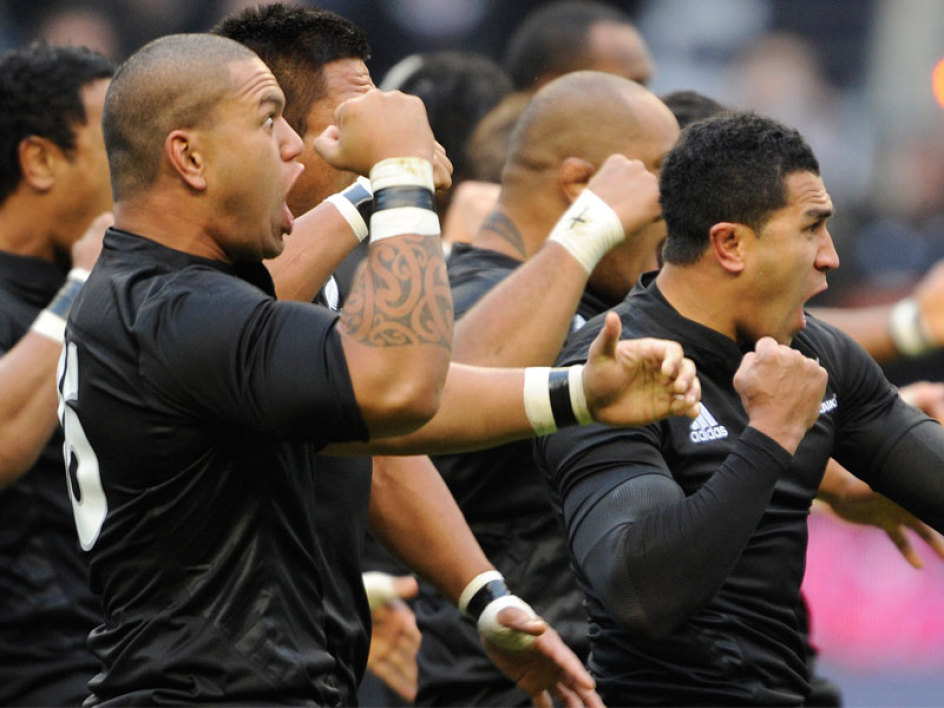Les All Blacks ont la pression