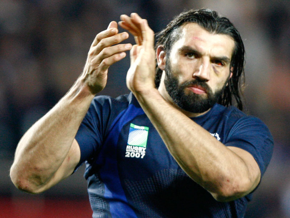 Chabal : « Le rugby explose. Tant mieux ! »