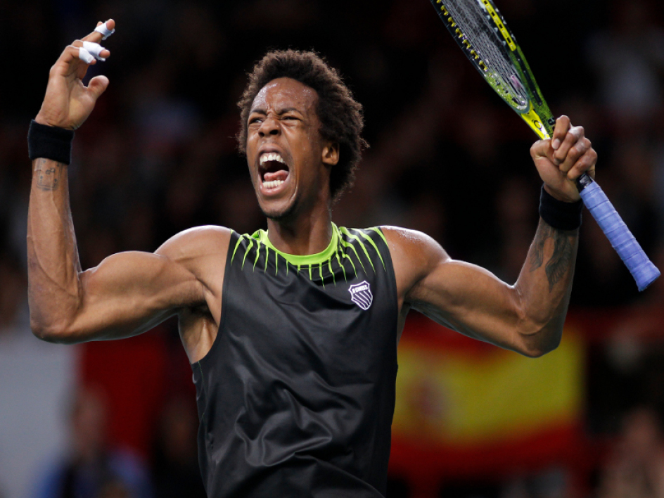 Monfils : « Je n'ai plus d'excuse »