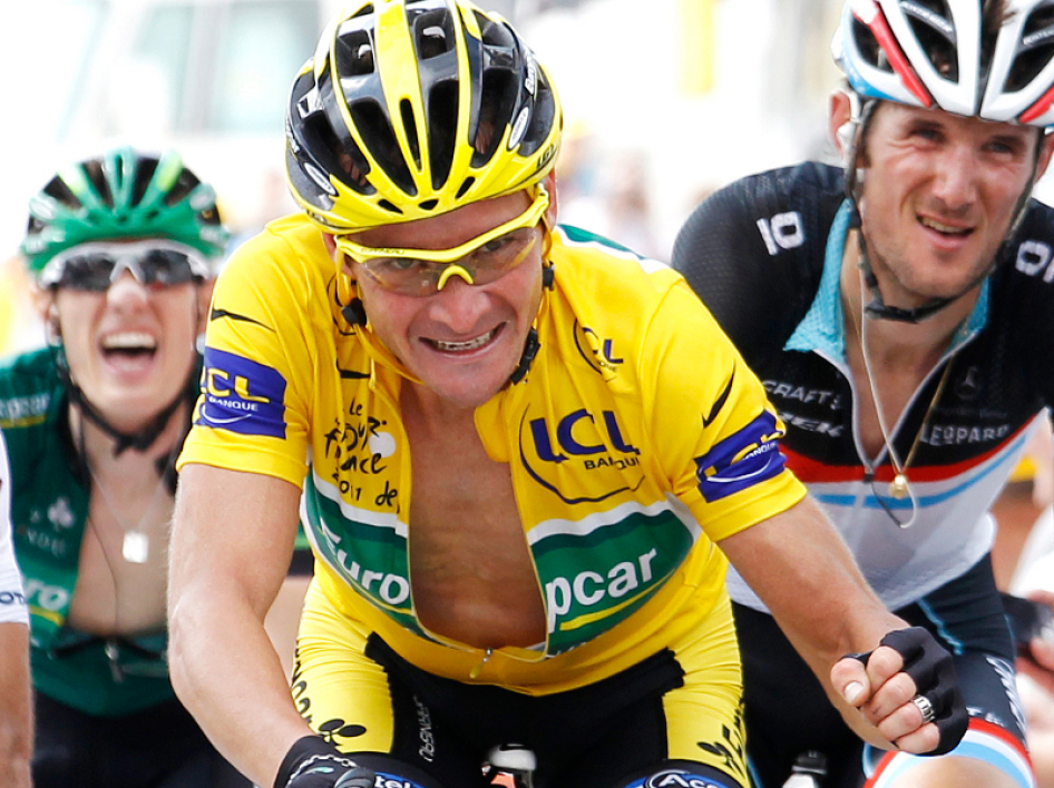 La Voecklermania bat son plein