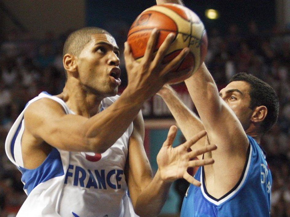 Batum : « Viser le Top 16 de l'Euroligue »