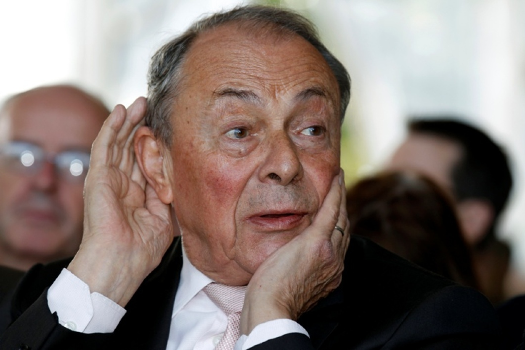 Rocard: «DSK a visiblement une maladie mentale»