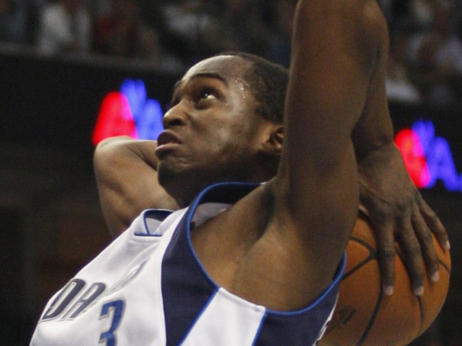 Beaubois could be the next NBA player to join the French Pro A.