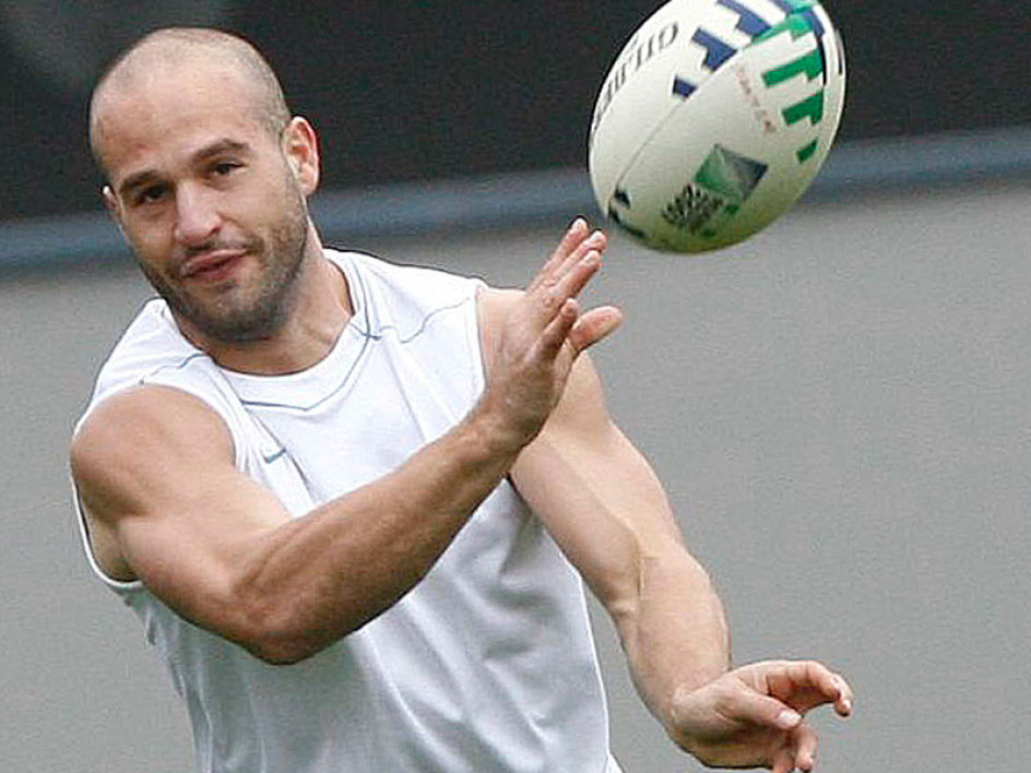 Toulon attend Michalak de pied ferme