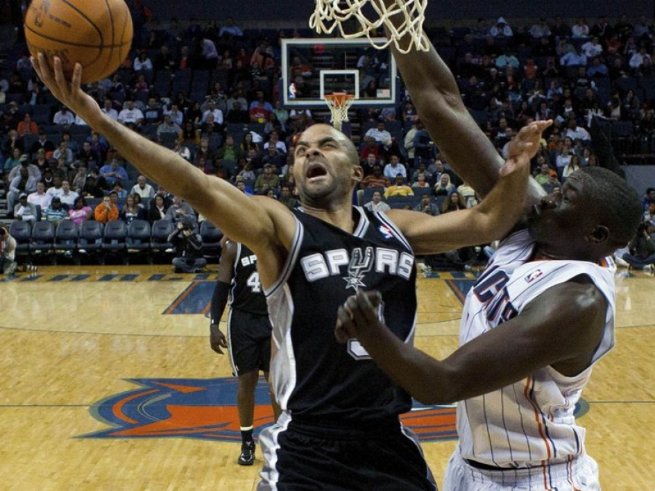 Tony Parker thinks the Spurs can win another championship this season.