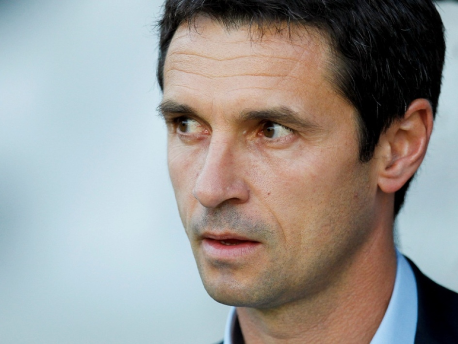 Garde : « L'ambition de finir fort »