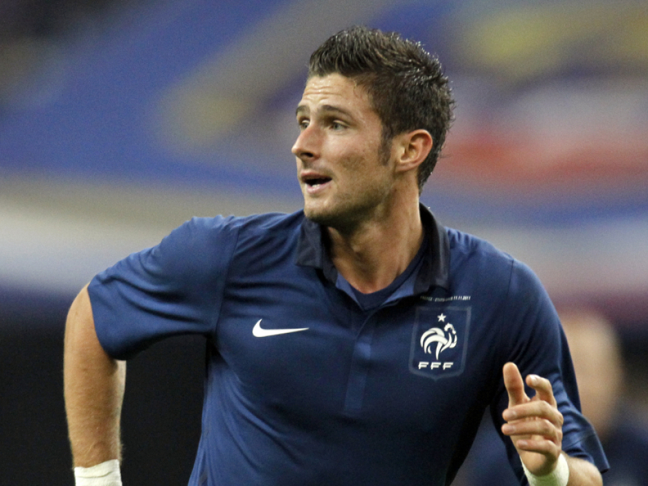 Giroud-Benzema, l'impossible association ?