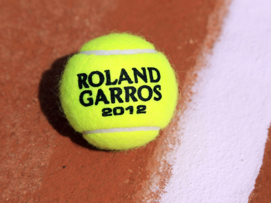 Roland-Garros en direct