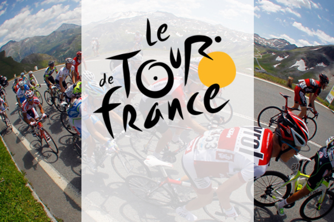 Le Tour, un business juteux