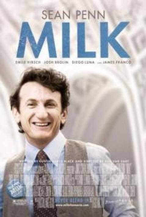 Harvey Milk sort mercredi 4 mars en France