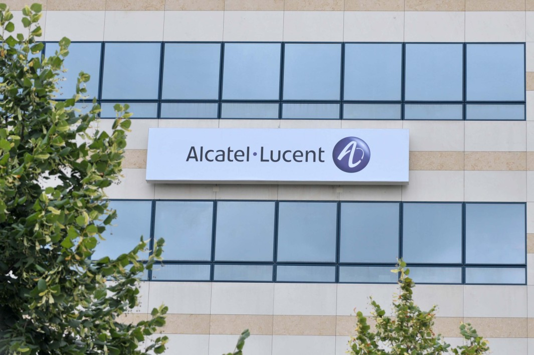 Alcatel-Lucent va supprimer 1 430 postes en France