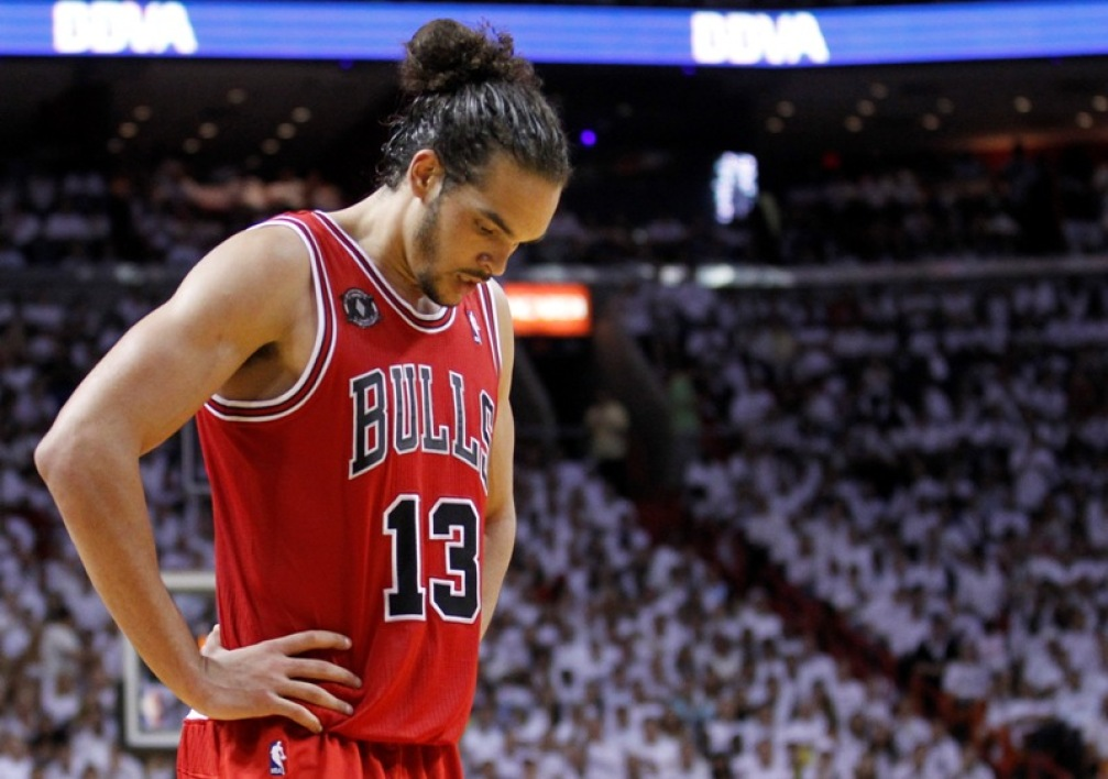 En VIDEO - NBA : Noah et les Bulls corrigés à Atlanta