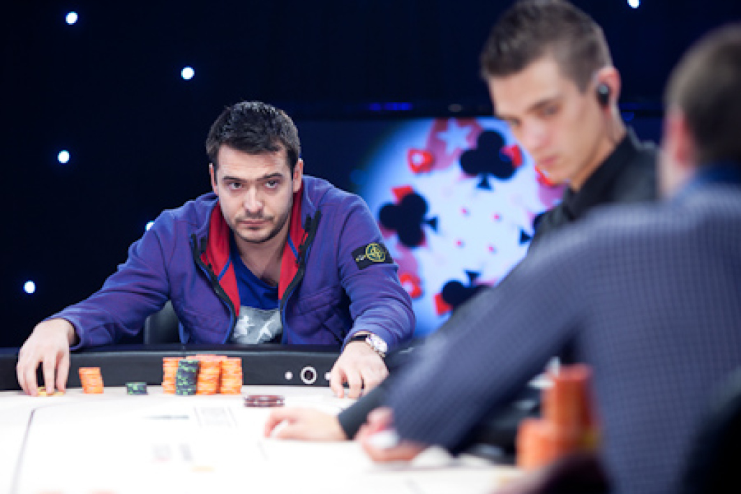 Danchev remporte le Main Event du PCA 2013