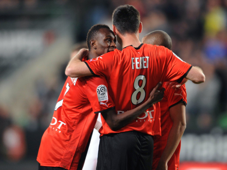 Coupe de la Ligue : Rennes monte à Paris