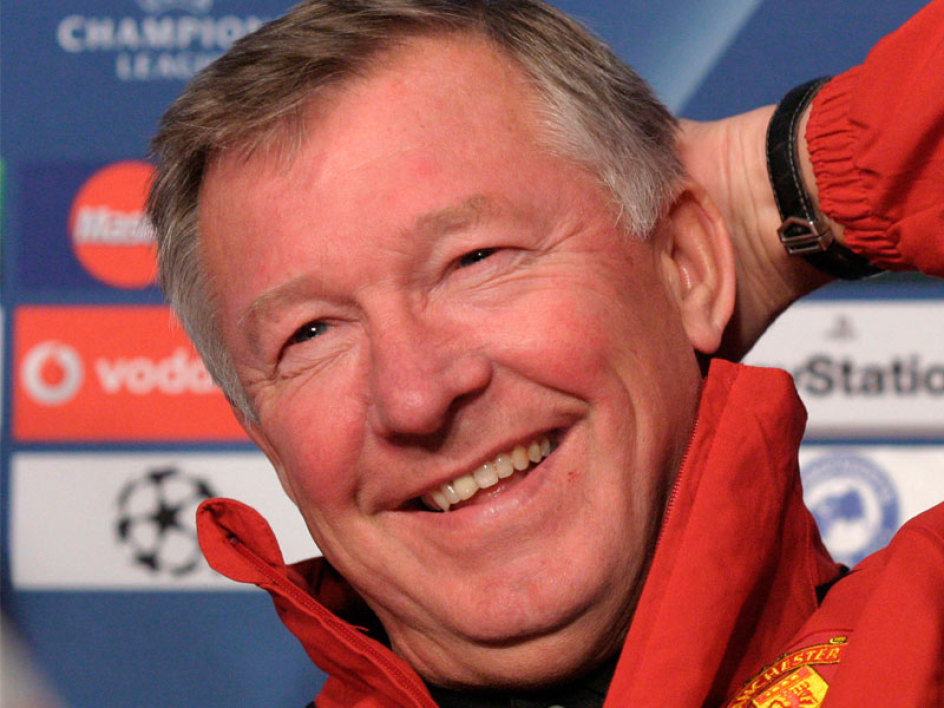 Sir Alex Ferguson « surprised » by Beckham