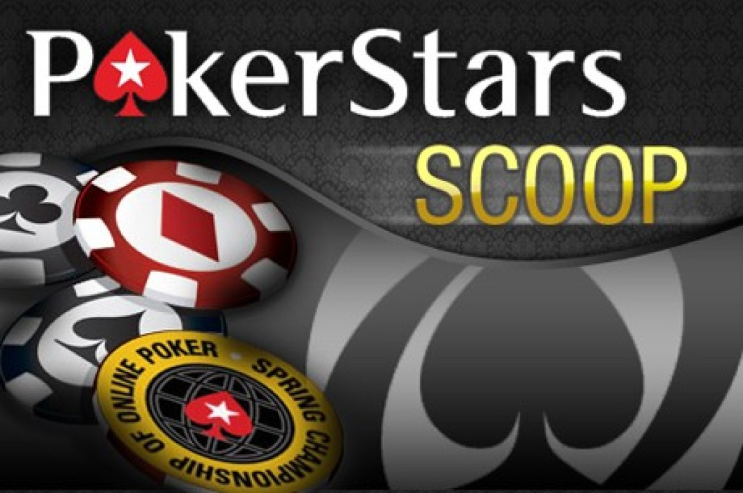 Vivez la table finale des SCOOP en direct sur PokerStars.