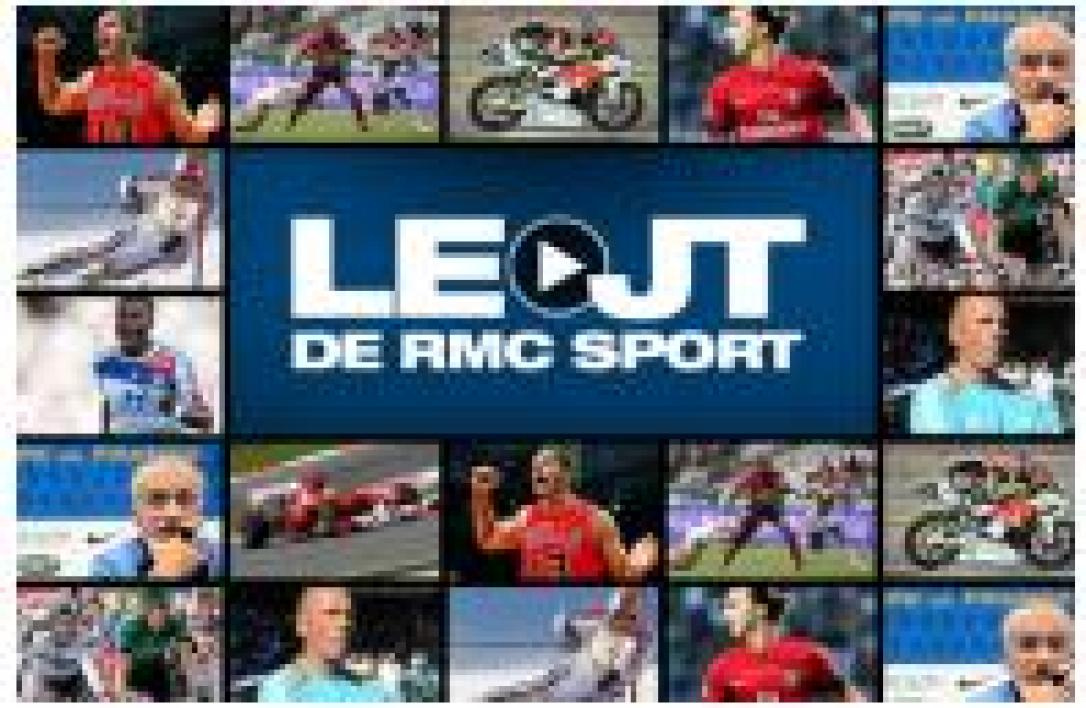 EN VIDEO - Le JT du 3 avril de RMC Sport