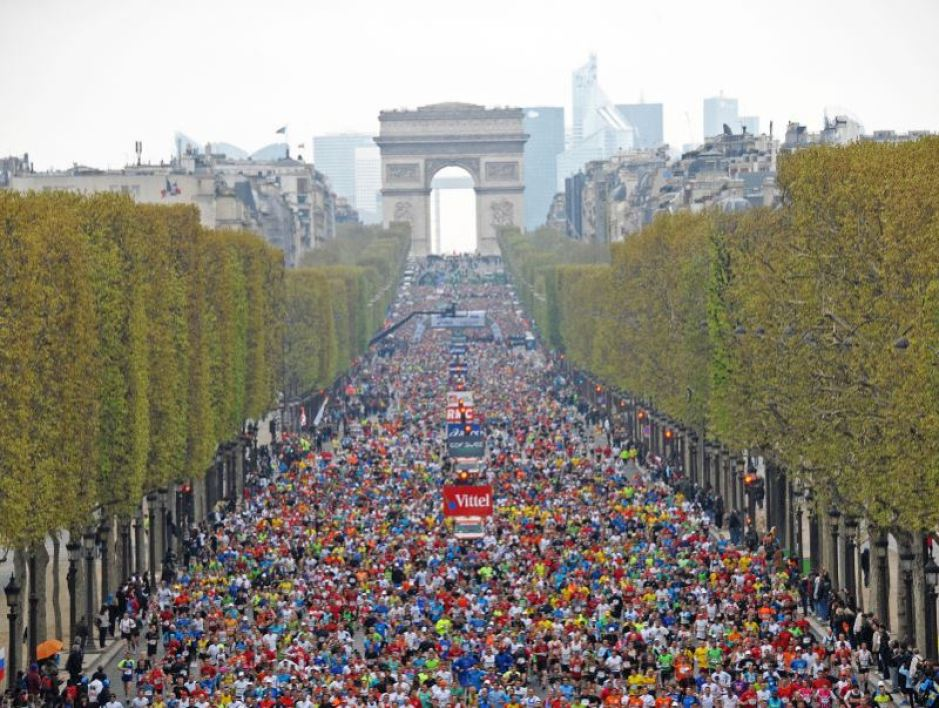 Le Running : Business royal ?