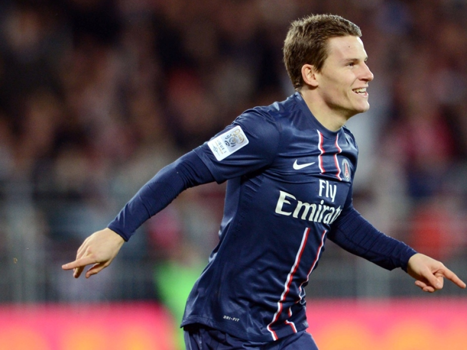 Kevin Gameiro sera titulaire à Troyes