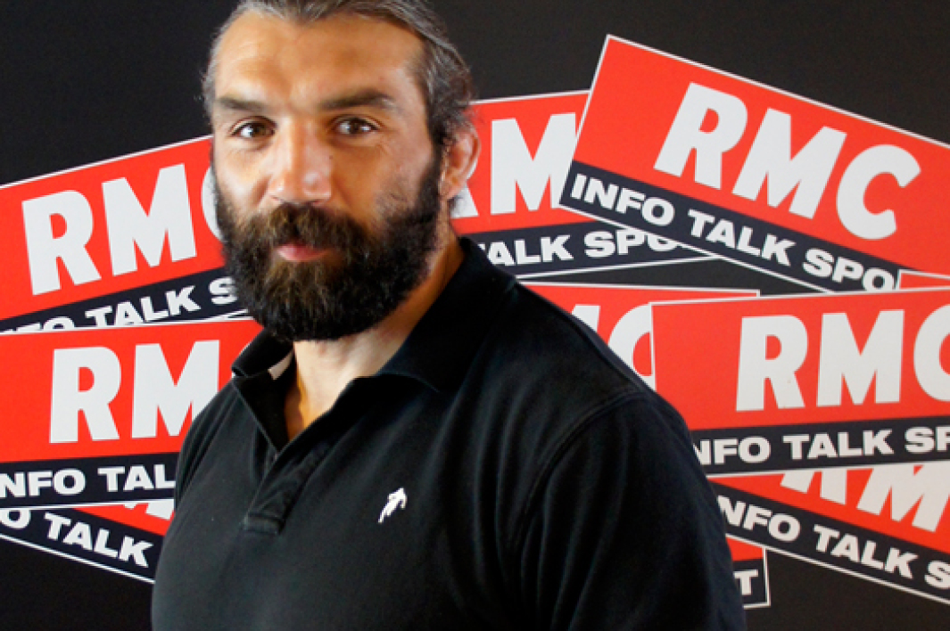 Chabal et Moscato encensent Clermont