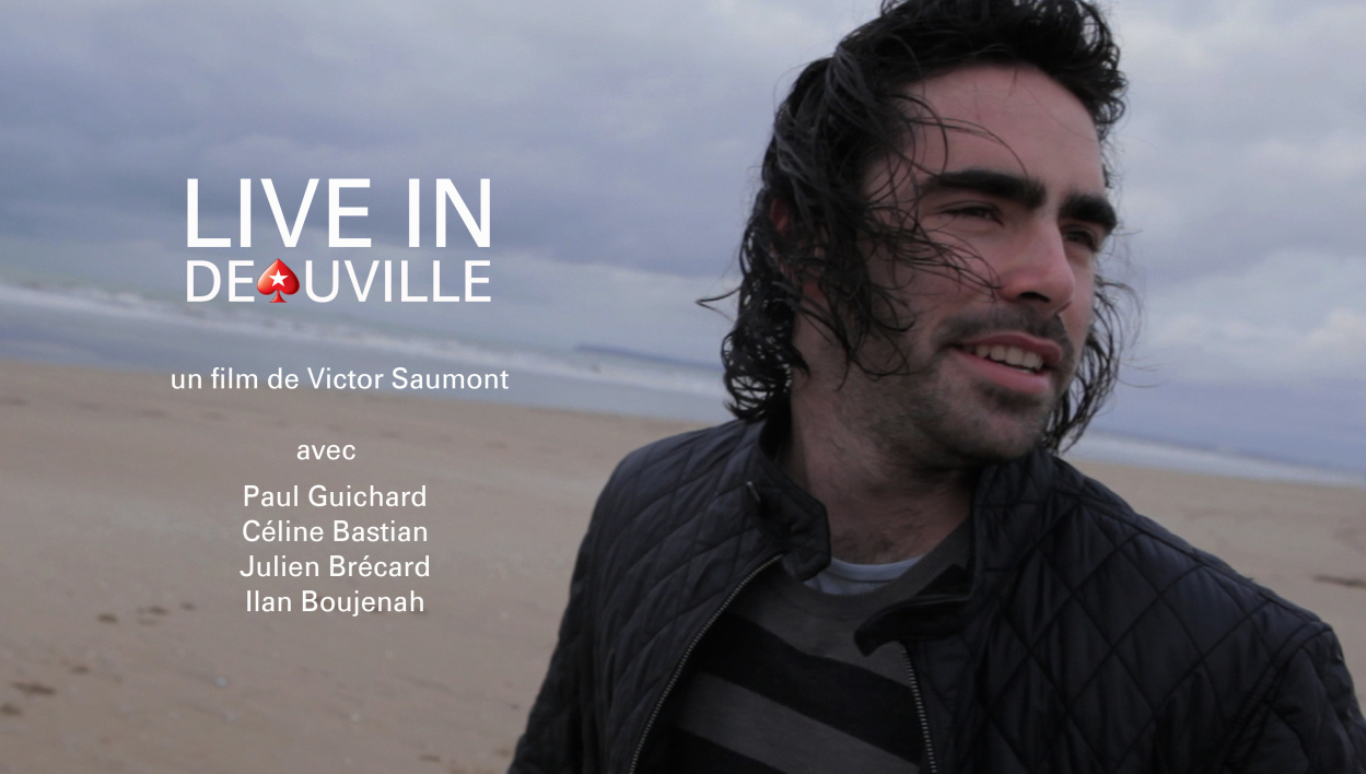 "Le documentaire ""Live in Deauville"" enfin disponible."