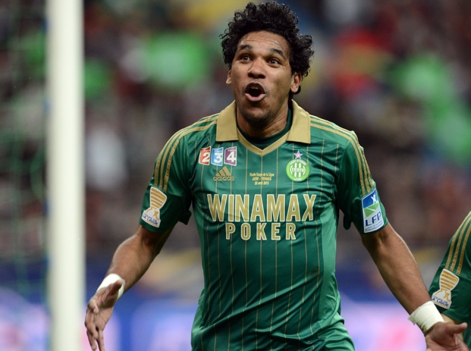 Brandao, monsieur Coupe de la Ligue