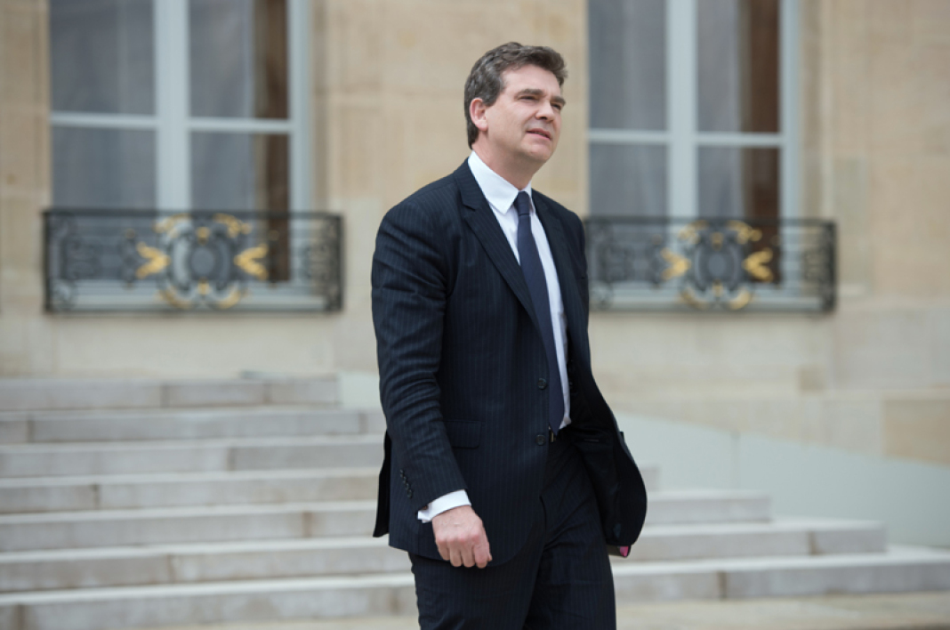 Dailymotion : l'intervention de Montebourg crée des remous