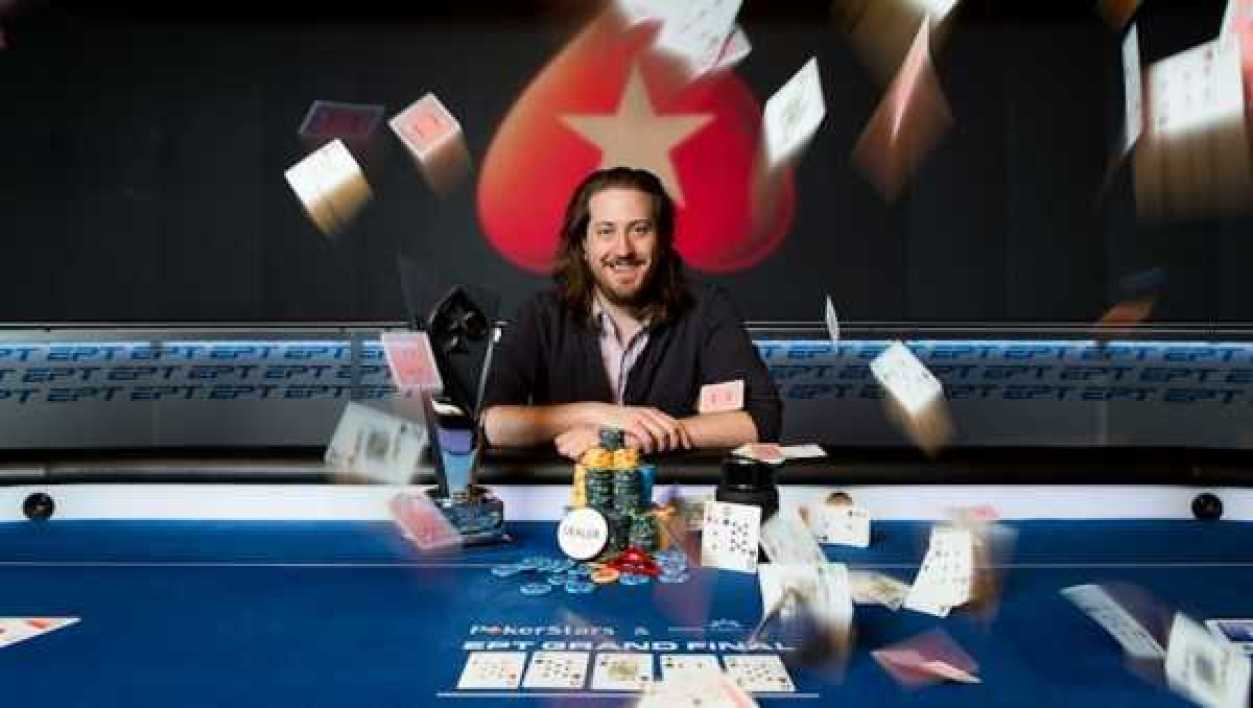 EPT Grand Final Monte Carlo, O'Dwyer vainqueur.