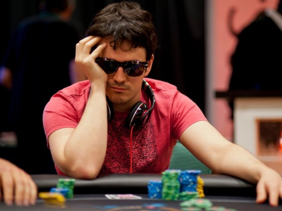 Isaac Haxton rase les tables de cash-game.