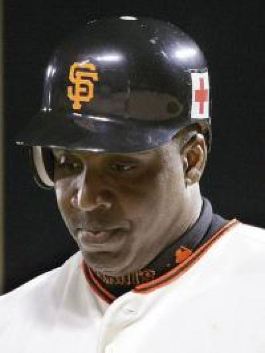 Fin de partie pour Barry Bonds