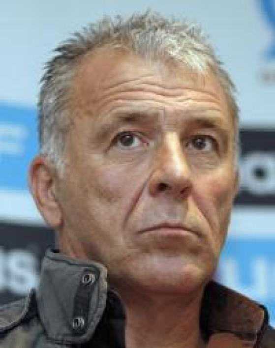 Adjoint d'Eric Gerets à l'OM, Dominique Cuperly va avoir du mal à tourner la page maintenant que le coach belge quitte le club