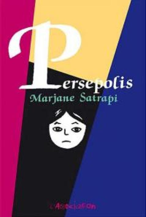 Marjane Satrapi (2001, L'Association)