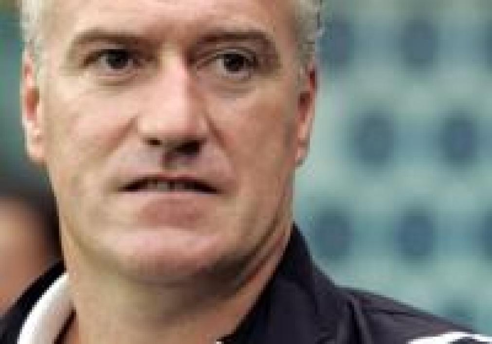 Didier Deschamps pronostique la qualification de Barcelone en finale de la Ligue des Champions