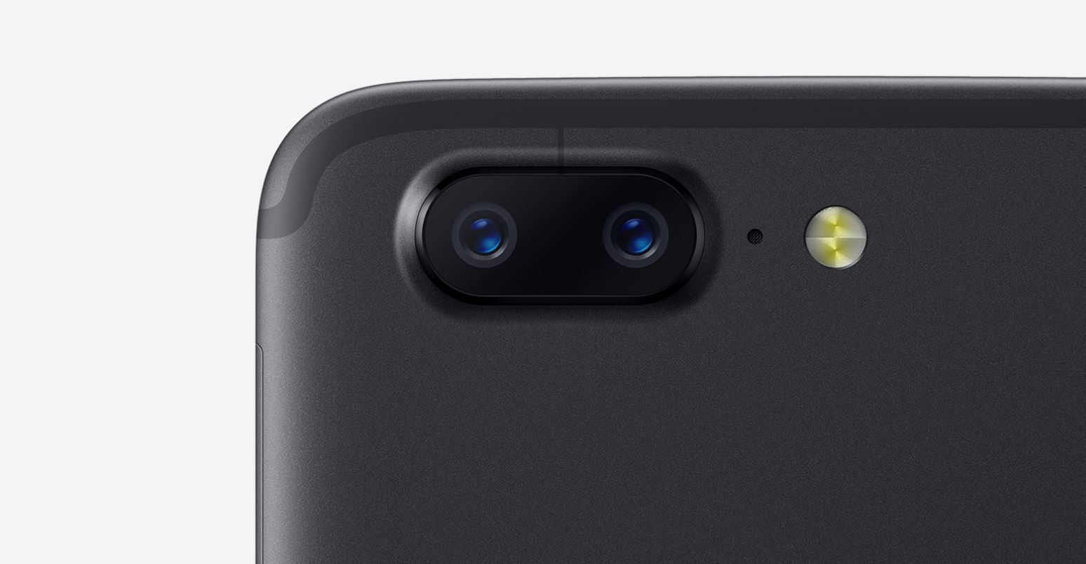 Le OnePlus 5T