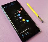 Galaxy Note 9 (Samsung)