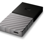 My Passport SSD 512 Go (WD)