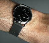 Activité Steel (Withings)