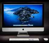iMac 27 pouces Core i7 3,8 GHz Retina 5K 2020 (Apple)