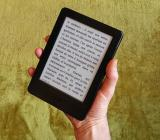 Nouveau Kindle (2015) (Amazon)
