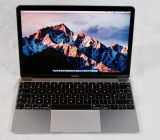 MacBook 12 pouces Core m3 1,2 GHz (Apple)