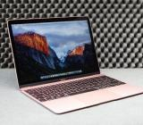 MacBook 12 pouces 256 Go Core m3 1,1 GHz (Apple)