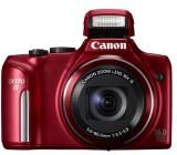 PowerShot SX170 IS (Canon)