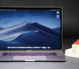 MacBook Pro 15 pouces 2,4 GHz 2019 (Apple)