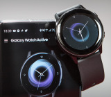 Galaxy Watch Active (Samsung)