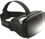 Virtual Reality Headset V2 (Homido)