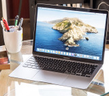 MacBook Air 2020 Core i5 1,1 GHz (Apple)