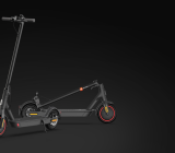 Mi Electric Scooter Pro 2 (Xiaomi)