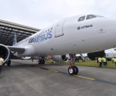 Une compagnie low cost indienne offre à Airbus une commande record<br>