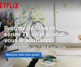 Quand Bouygues critiquait Netflix