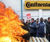 Licenciements invalidés: Continental se pourvoit en cassation